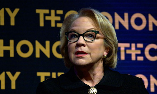 Cathy Bessant, chief operations and technology officer at Bank of America, said the bank plans to spend roughly $3.4 billion on digital tech next year.